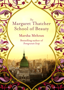 The Margaret Thatcher School of Beauty